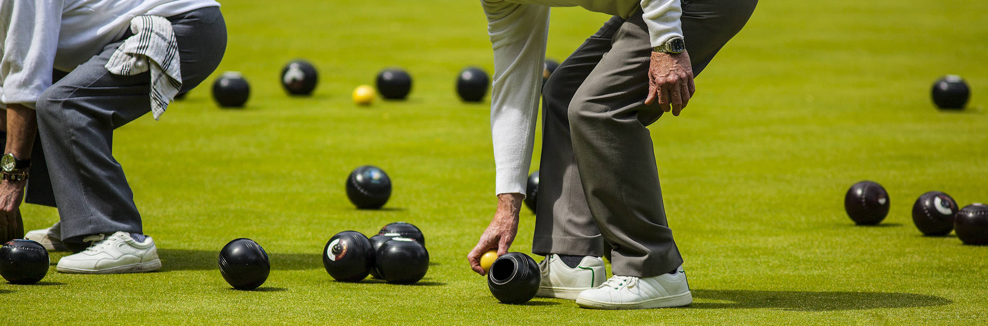 Winter & Co: Bowling Club Insurance